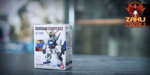 Bandai Gundam Converge #42 Gundam NT-1 Alex