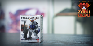 Bandai Gundam Converge #70 Gundam Ground Type