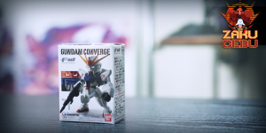 Bandai Gundam Converge #71 Gundam F91