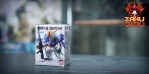 Bandai Gundam Converge #75 S Gundam