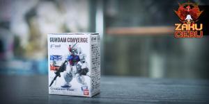 Bandai Gundam Converge #77 Gundam GP03 Stamen
