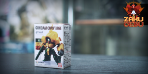 Bandai Gundam Converge #80 Asshimar