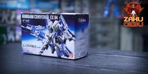 Bandai Gundam Converge EX 04 Zeta Plus C1 (Ver.Blue)