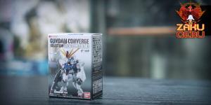 Bandai Gundam Converge Selection Realtype Color Gundam F91