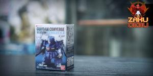 Bandai Gundam Converge Selection Realtype Color Zeku Eins
