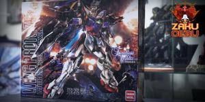 Daban Model 1/100 MG Wing Proto Zero Gundam