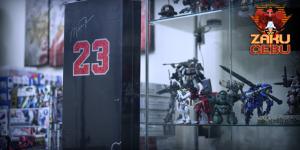 Enterbay BL 1/6 Michael Jordan #23 Bulls