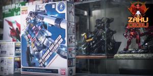 Gundam Base Limited 1/100 MG RX-78-2 Gundam Ver. 3.0 (Clear Color)