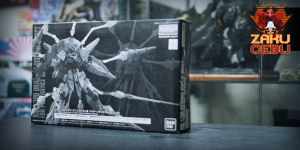 Premium Bandai 1/100 MG Dragoon Display Effect For Providence Gundam