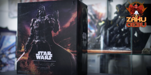 Play Arts Kai BL 1/8 Star Wars – No. 1 Darth Vader