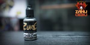 Zurc Scale Model Paints – Hyper Chrome