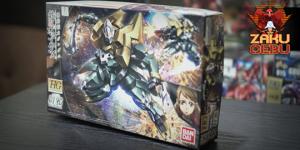 Bandai 1/100 HG IBO Hekija #030