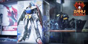Bandai 1/100 MG WD-M01 A Gundam