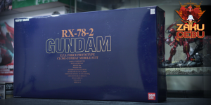 Bandai 1/60 PG RX-78-2 Gundam