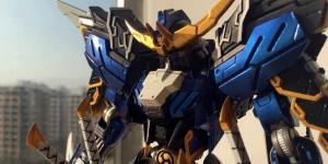 PRE ORDER: GK Hobby 1/100 FM Gundam Vidar Date Masamune Ver. Model Bingo Resin Conversion Kit (Refined Recast)