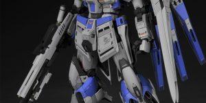 PRE ORDER: GK HOBBY 1/100 MG Hi-V Gundam Ver Ka Infinite Dimension Resin Conversion Kit (Refined Recast)