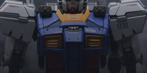 PRE ORDER: Infinite Dimension 1/100 MG RX-78-2 Ver. GTO Resin Conversion Kit (Original Cast)