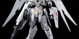 PRE ORDER: Premium Bandai 1/100 MG Gundam AGE-2 Normal SP Ver.
