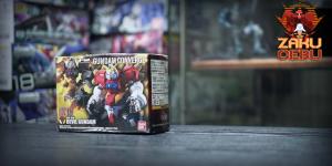 Bandai Super Deformed Converge EX 19 Devil Gundam