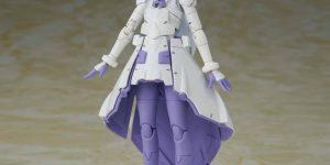 PRE ORDER: Bandai HG BD Mobile Doll Sarah #023