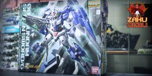 Bandai 1/100 MG 00 Gundam Seven Sword/G