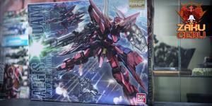 Bandai 1/100 MG Aegis Gundam
