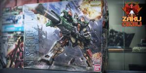 Bandai 1/100 MG Buster Gundam