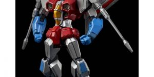 PRE ORDER: Flames Toys Furai Model Starscream #002 (Attack Mode)