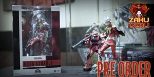 PRE ORDER: Megahouse 1/8 Gundam Guys Generation: Mobile Suit Gundam Char Aznable
