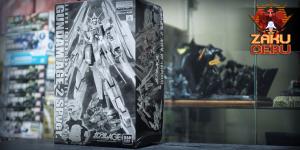 Premium Bandai 1/100 MG Gundam AGE-2 SP Ver.