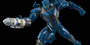 PRE ORDER: Bandai HG Pacific Rim: Uprising – Gipsy Avenger (Final Battle Specifications)
