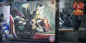 Bandai 1/144 HG Mazinger Z (Mazinger Z: Infinity Ver.)