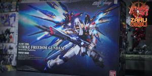Bandai 1/60 PG Strike Freedom Gundam