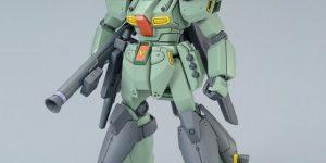 PRE ORDER: Premium Bandai 1/144 HG RGM-89S Stark Jegan (CCA-MSV Ver.)
