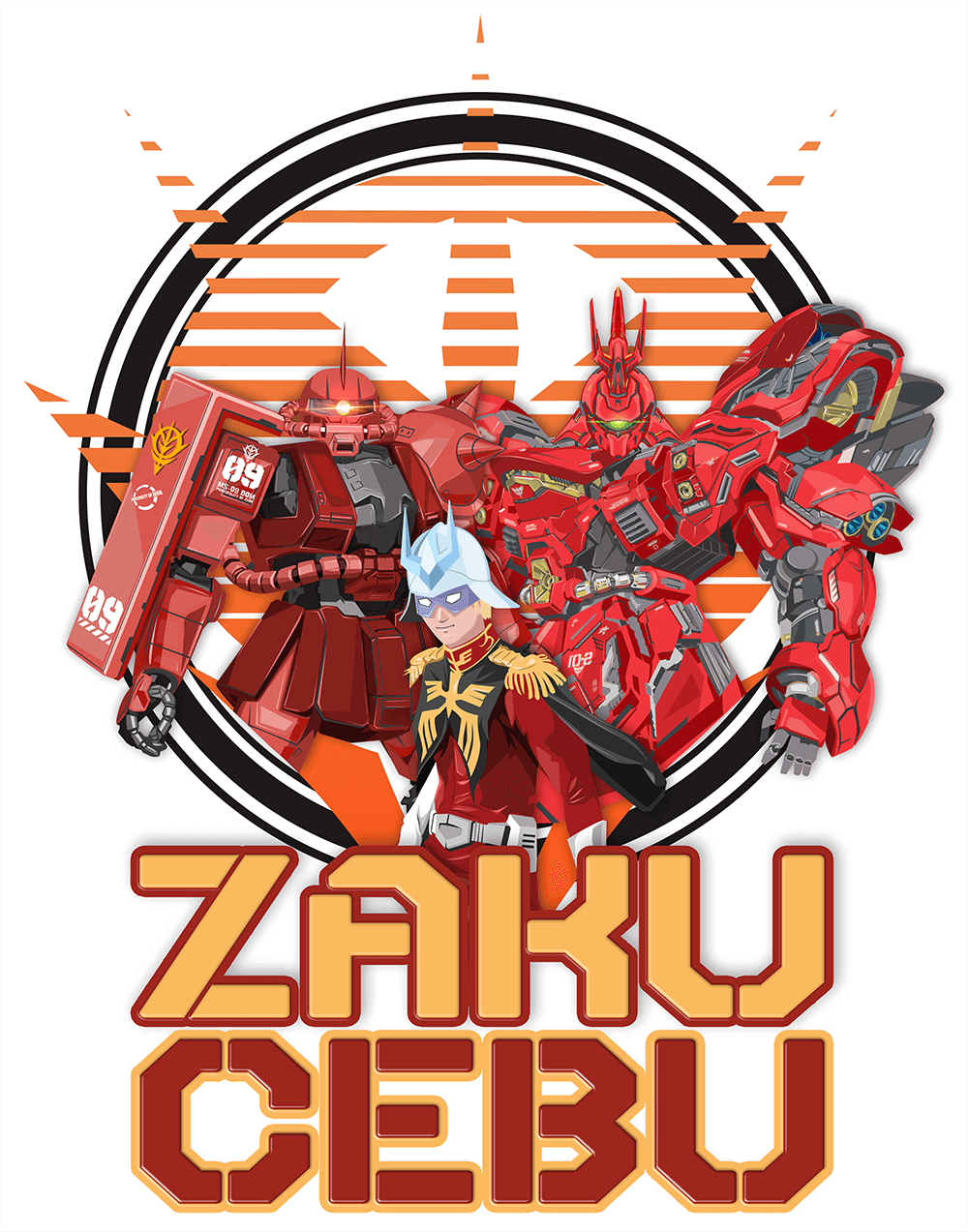 Zaku Cebu | Cebu's Home to the Biggest Gundam Hobby Online Shop with the Widest Selection of Gunpla kits on the island