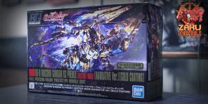 Bandai 1/144 HG RX-0 Unicorn Gundam 03 Phenex (Destroy Mode) (Narrative Ver.) [Gold Coating] #217