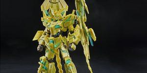 PRE ORDER: Gundam Base Limited1/144 HGUnicorn Gundam Unit 3 Phenex (Destroy Mode) (Narrative Ver.) (Final Battle Ver.)
