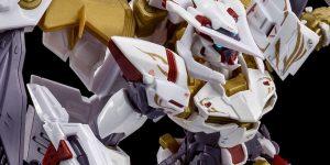 PRE ORDER: Premium Bandai 1/144 RG Gundam Astray Gold Frame Amatsu Hana