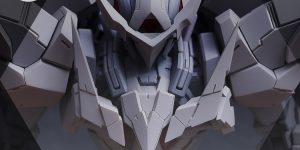 PRE ORDER: AnchoreT Studios x Yujiao Land 1/100 MG Exia Dark Matter Conversion Kit (Original Cast)