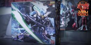 Bandai 1/100 MG XXXG-01D2 Gundam Deathscythe Hell
