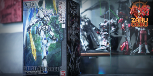 Bandai 1/100 Full Mechanics FM Gundam Bael #04