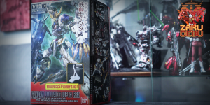 Bandai 1/100 Full Mechanics FM Gundam Barbatos Lupus Rex #03 (Premium Version)