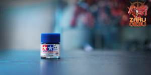 Tamiya Acrylic Paint Mini 10mL – Gloss Series