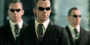 PRE ORDER: Toys Works 1/6 TW010 Transcender (John Smith of The Matrix Trilogy)