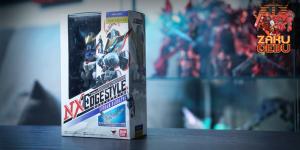 Bandai NX Edge Style Gundam Barbatos