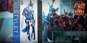 Kotobukiya Frame Arms Girl Stylet