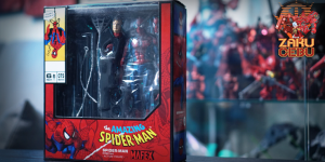 MAFEX BL 1/10 Amazing Spider Man (Comic Ver.)