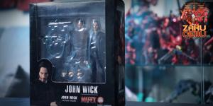MAFEX BL 1/10 John Wick