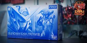 Premium Bandai 1/144 RG Exia Repairs III
