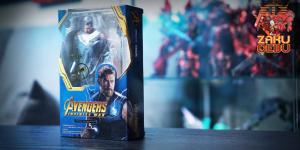 SHFiguarts BL 1/10 Avengers: Infinity War – Thor